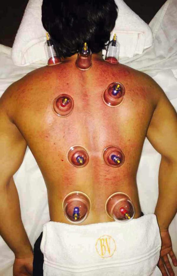 Is massage necesary