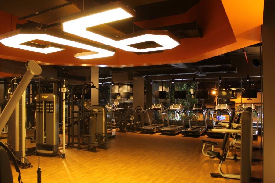 9Th Gear Gym is the #best_gym_in_Mulund.